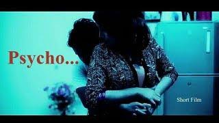 Psycho Trailer - Short Film 2018