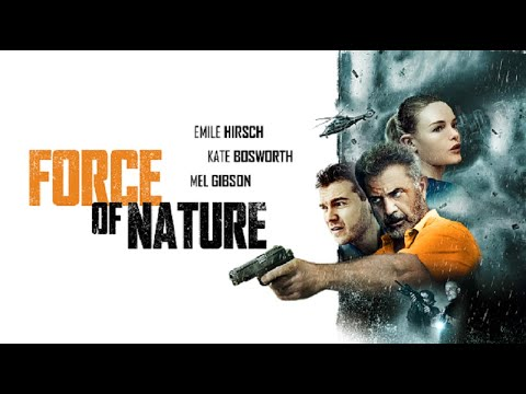 Force of Nature - Trailer Deutsch HD - Ab 09.10.2020 im Handel!