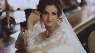 Свадебный клип, который вызывает  мурашки...(Дарья и Александр)