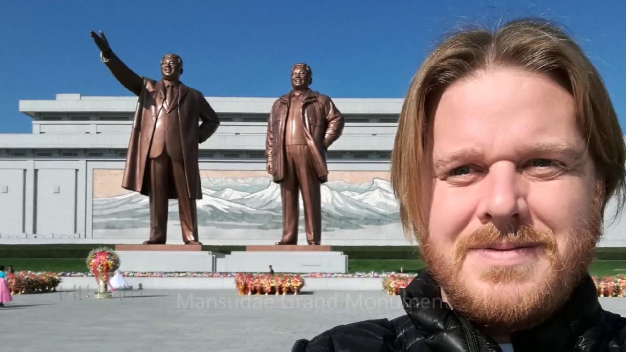 dprk north korea tour youtube