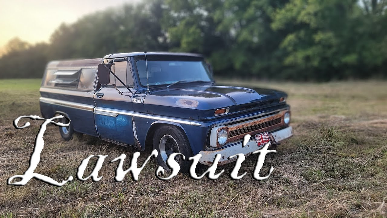 Download Preparing a Ratrod 65 C10 pickup to DRAG RACE (Will it even pass tech?)