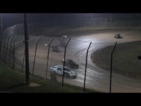 Brushcreek Motorsports Complex | 8/4/18 | Sport Mods | Feature