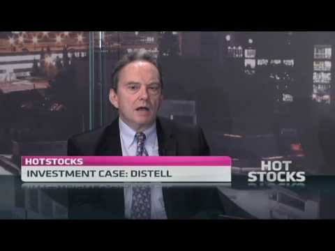 Distell - Hot or Not