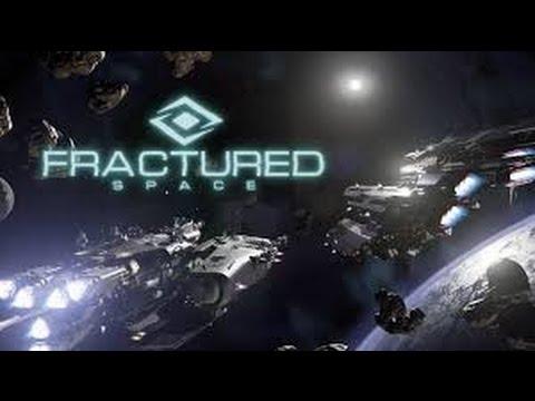 Fractured Space tests (kas tas ir un ar ko ēd