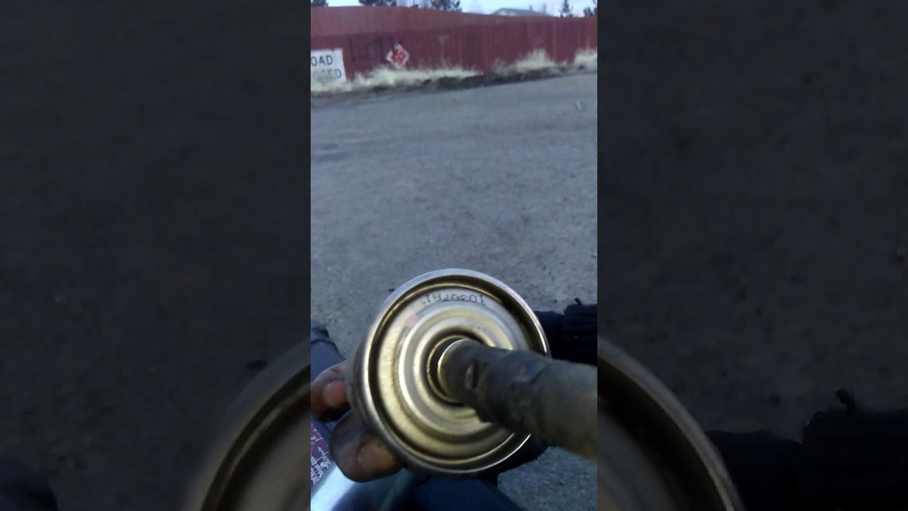 2007 Mustang Gt 4 0 V6 Fuel Filter Removal