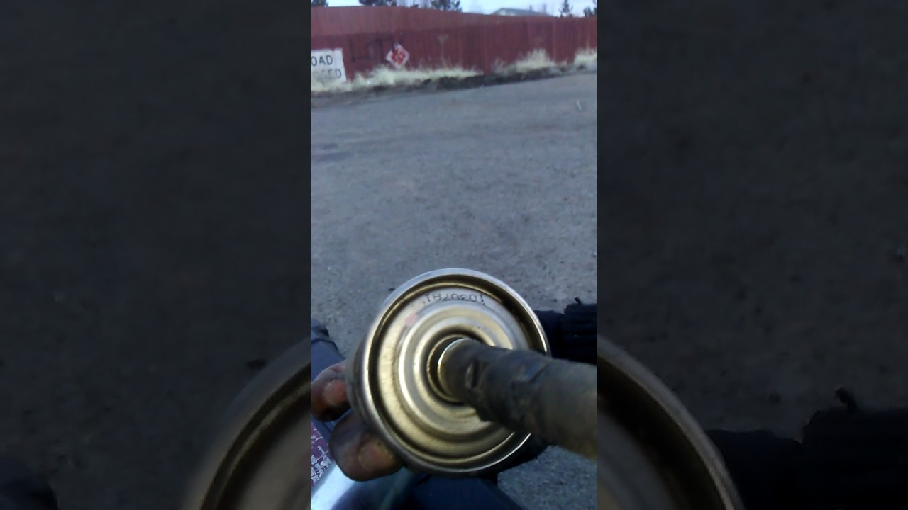 2007 mustang gt 4 0 v6 fuel filter removal [ 1280 x 720 Pixel ]