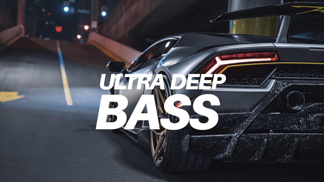🔈ULTRA DEEP BASS MUSIC MIX 🔈 #DeepBass