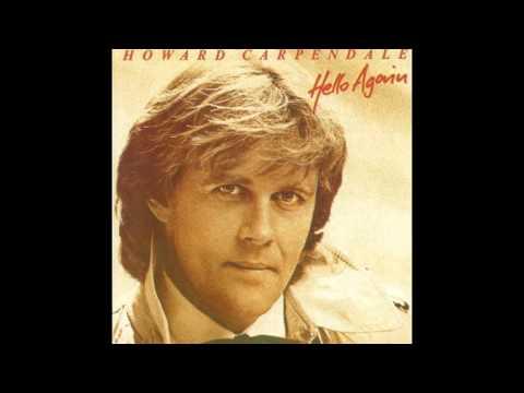 Howard Carpendale - Hello Again (1984)