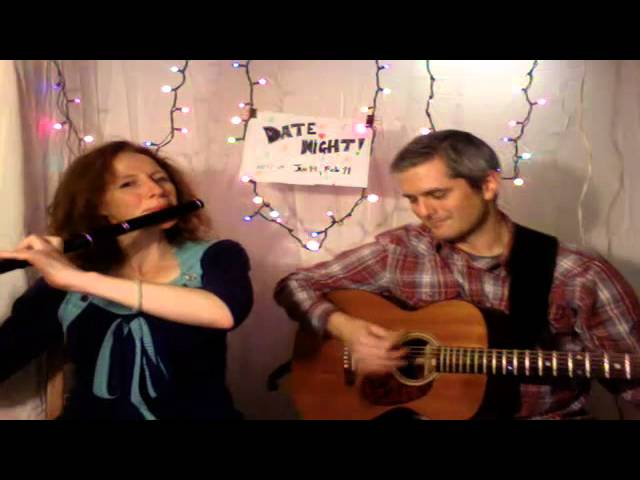 Date Night Show with Matt and Shannon Heaton - Concert Window Highlight