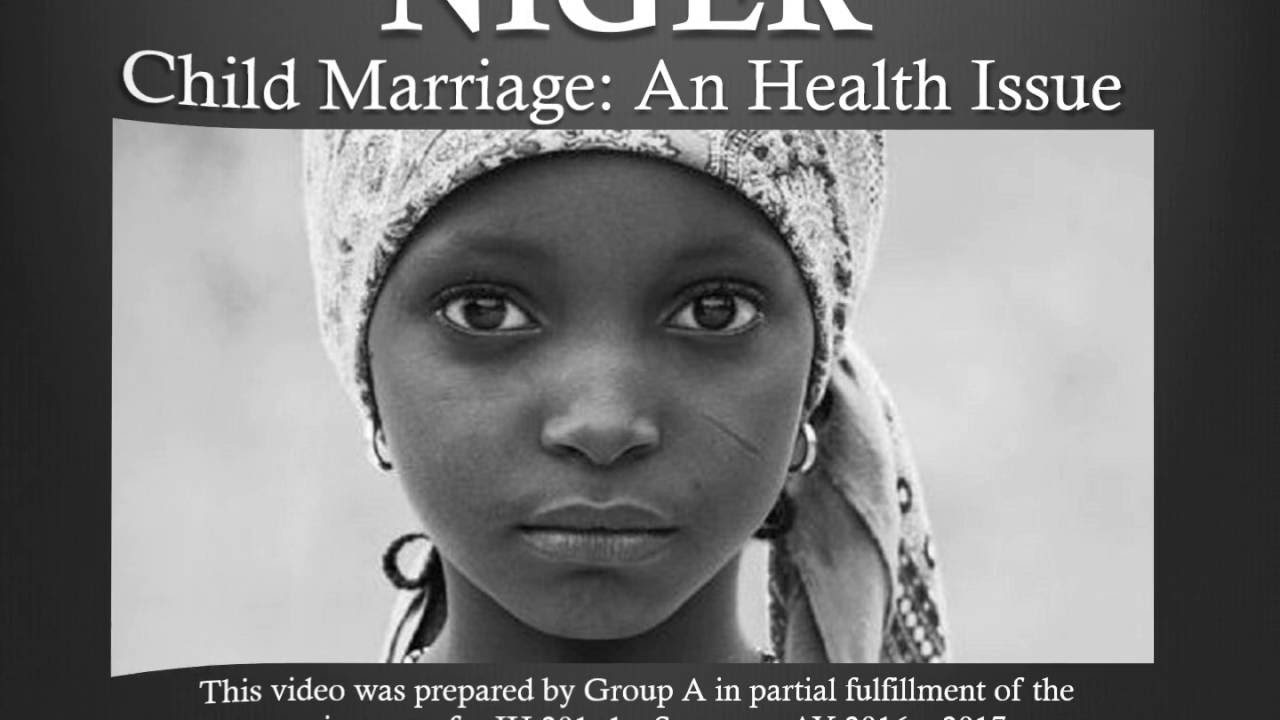 child marriage a silent health and Some families get their minor children married on the day, in the  are often  silent on child marriages because of pressure from politicians.