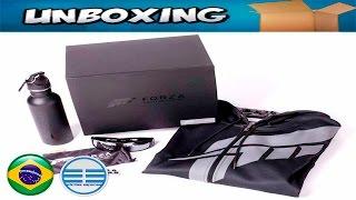 Forza Motorsport 5 Paddock Edition (unboxing em PT-BR)