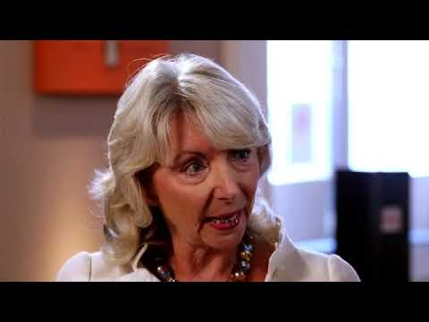 Peter Jones meets John Timpson and Judy Naake S1E4