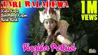Gambar cover TARI BALADEWA Gending Bendrong Kulon Banyumasan