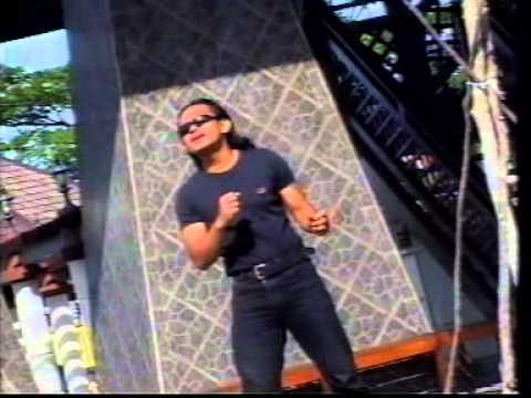 Davidsal Edward-Enda Sanggup Di Lengka ANP MTV CHANNEL MUSIC