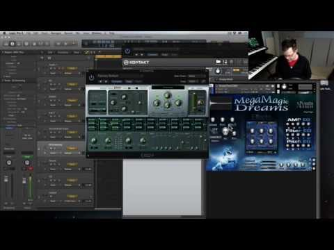 Sound Design Tutorial: How to Make MegaMagic Dreams Sounds