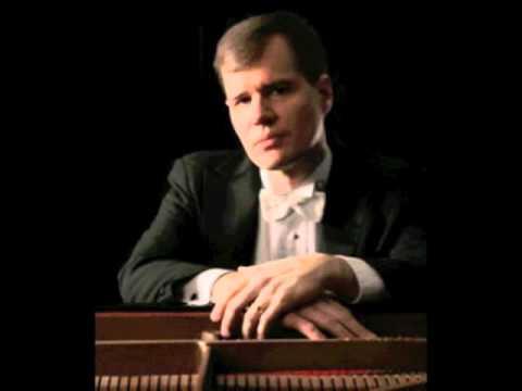 LISZT Liebestraum No. 3 (John Novacek, piano)