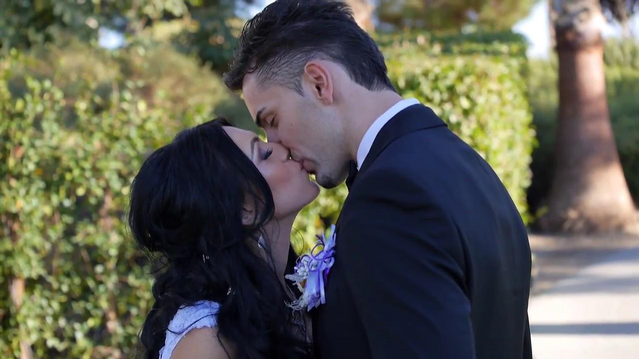 Nikolina and Slavisa - Wedding Trailer