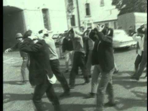 Six Day War 1967 - Part 2 of 3