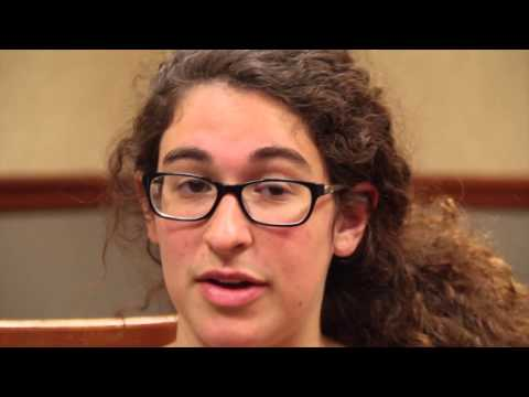 Sandra Korn, Jewish Voice for Peace: Why I Support Divestment