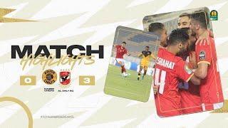 HIGHLIGHTS | Kaizer Chiefs 0-3 Al Ahly SC | Final