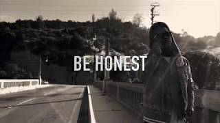 BE HONEST- BIJON BRANDON (OFFICIAL MUSIC VIDEO)