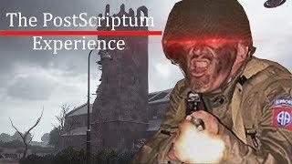 The PostScriptum Experience