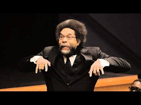 Dr. Cornel West - Thumbs Up or Down