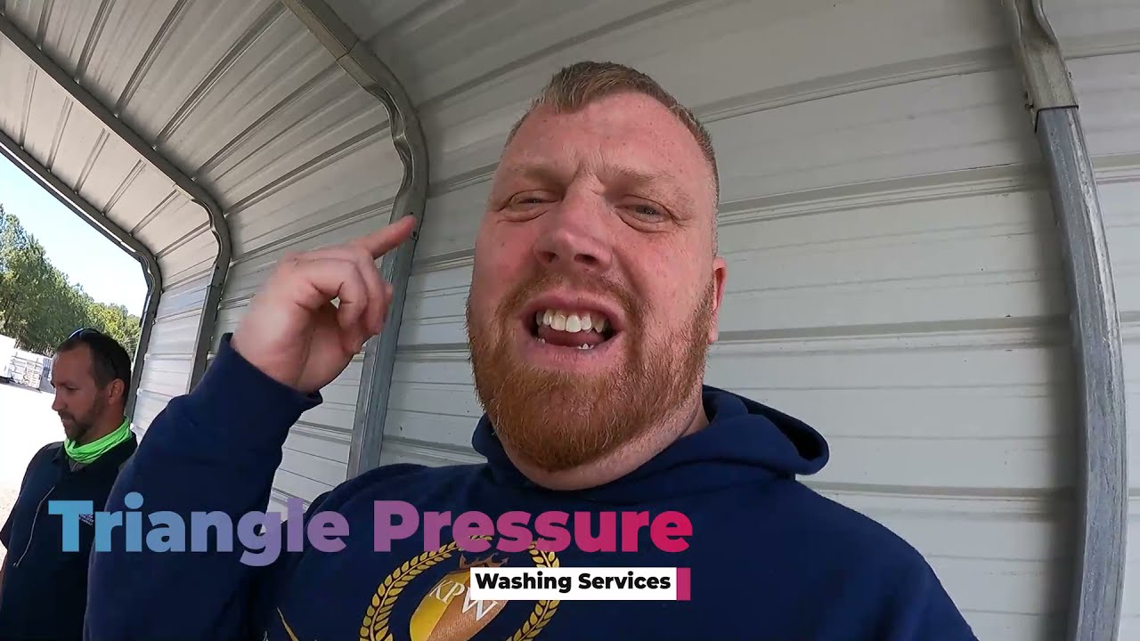 Triangle Pressure Washing Store