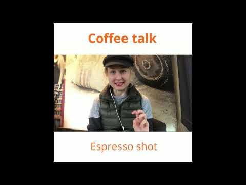 Как заказать кофе с двойной порцией эспрессо?