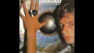 Bruford - Back To The Beginning