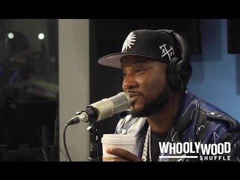 Jeezy Explains Why Bobby Shmurda was Next DMX (Video)