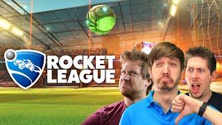 Rocket League - Salmon Strike!