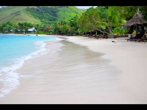 Blue Lagoon Beach Resort, Nathula, Fiji - Best Travel Destination
