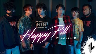 PAAM / HAPPY PILL (feat. UrboyTJ)【Cover by Nobuna】