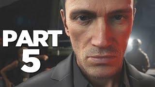 GHOST RECON BREAKPOINT Walkthrough Gameplay Part 5 - EREWHON (FULL GAME)