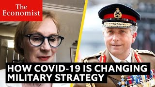 Covid-19: Britain's chief of the defence staff talks about the military challenges | The Economist