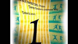 TATA BOX INHIBITORS -Protein [Darren Emerson