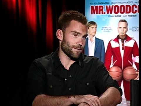 Mr. Woodcock - Interviews with Billy Bob Thornton and Seann William Scott