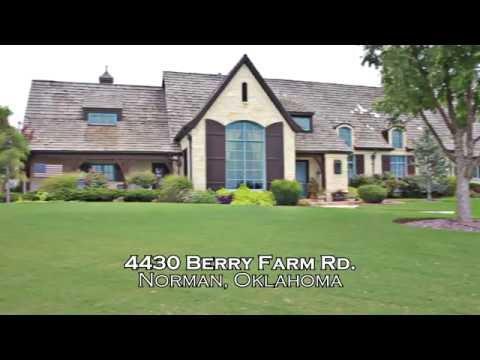 Beautiful Custom Home in Oklahoma | Norman luxury homes