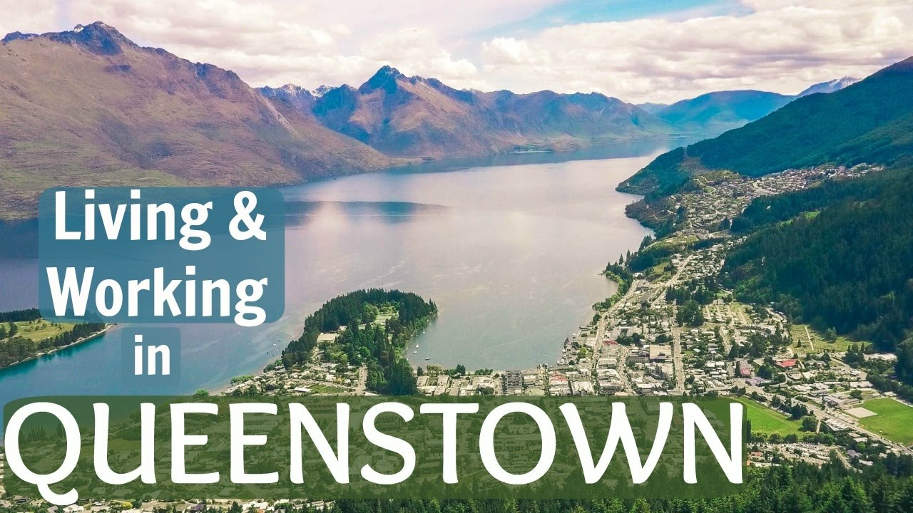 Backpackers Guide To Living Working In Queenstown New Zealand
