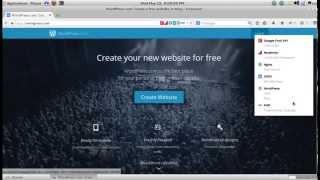 wappalizer list technologies in websites