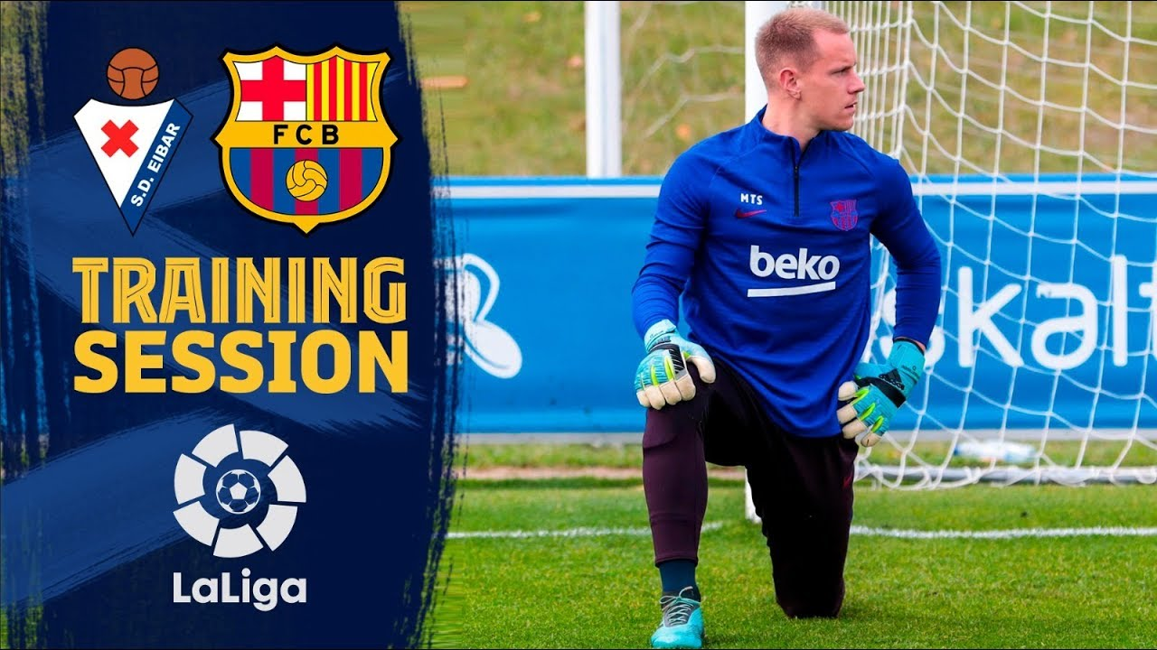 Eibar vs Barcelona, La Liga Live Stream, Schedule, TV Channel, Start Time Eibar vs Barcelona, La Liga Live Stream ...
