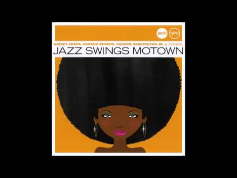 Verve Jazzclub Jazz Swings Motown VA