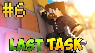 Minecraft LastTask 2 #6 - РЕЗУЛЬТАТ СТРОИТЕЛЬСТВА НА ВТОРОЙ ДЕНЬ