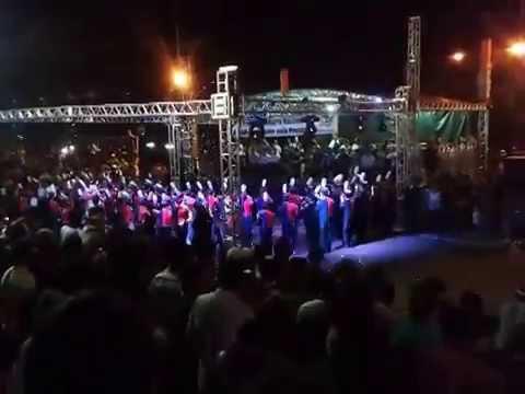 Banda Marcial Municipal Getúlio Vargas de Nova Andradina-MS