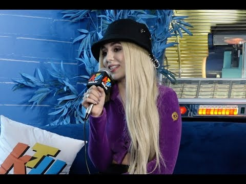 Ava Max Spills All Debut Album Deets: Date, Features, Producers + More