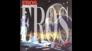 Video Eros Ramazzotti Live (Italian) 1998 HD CD COMPLETO download MP3, 3GP, MP4, WEBM, AVI, FLV November 2018