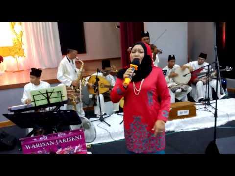 Zalifah Ibrahim - Bunga Melur