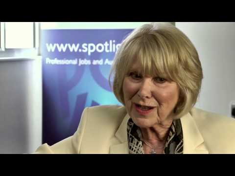 Spotlight industry insights: Wendy Craig
