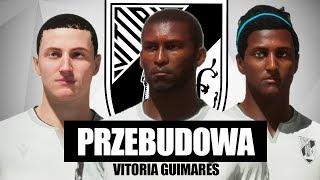 PRZEBUDOWA VITORIA    FIFA 20